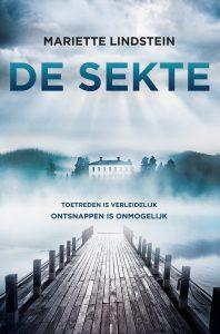 Zweeds boek De sekte