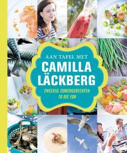 Scandinavisch kookboek Camilla Lackberg