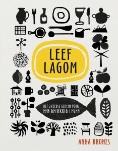 Anna Brones - Leef Lagom