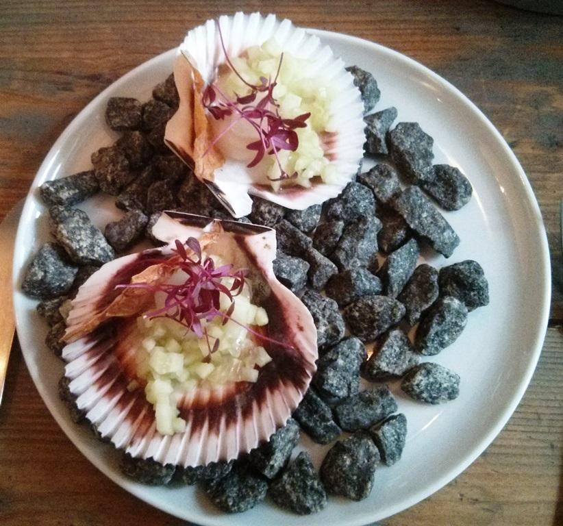 Restaurant Höst in Kopenhagen