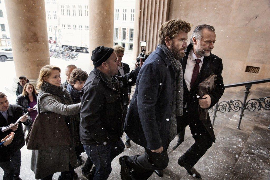 Deense film Du forsvinder