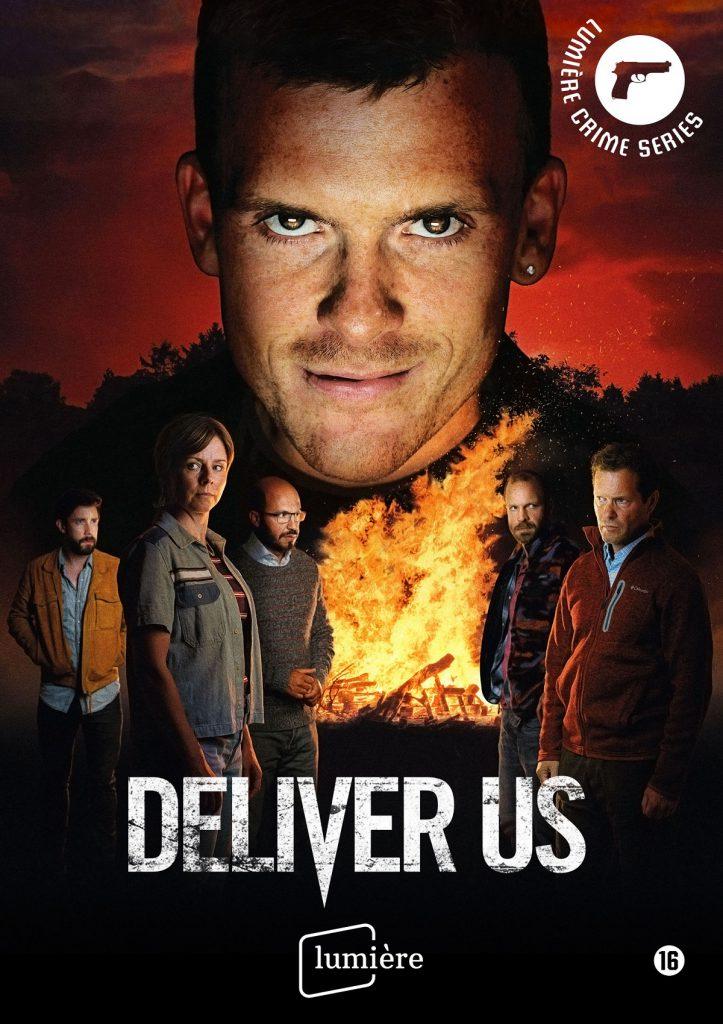 Deense serie Deliver us