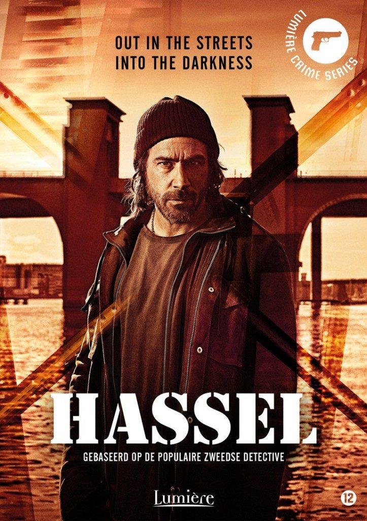 Zweedse serie Hassel