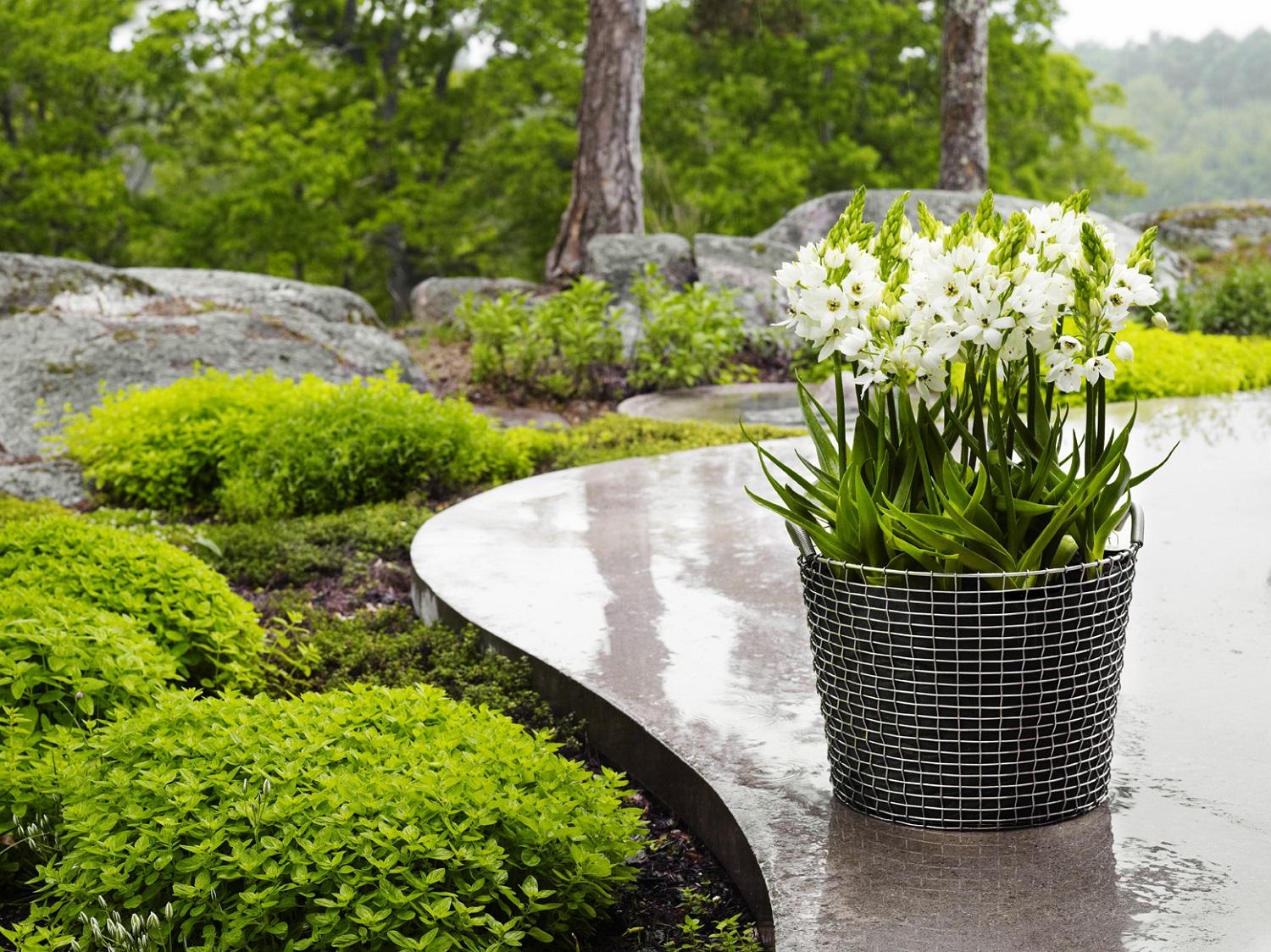 scandinavisch design voor de tuin