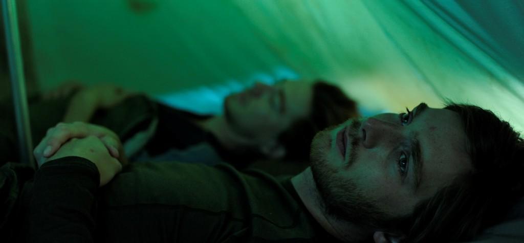 De film Nooit meer slapen of Beyond sleep