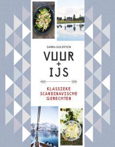 Scandinavisch kookboek Vuur en IJs