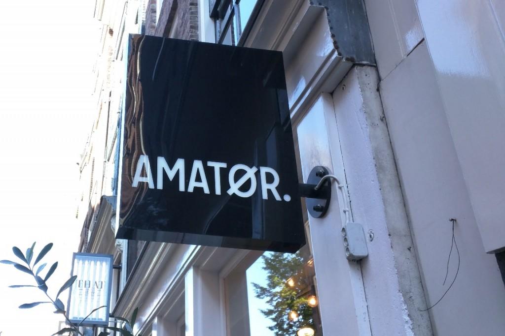 Scandinavische winkels in Amsterdam
