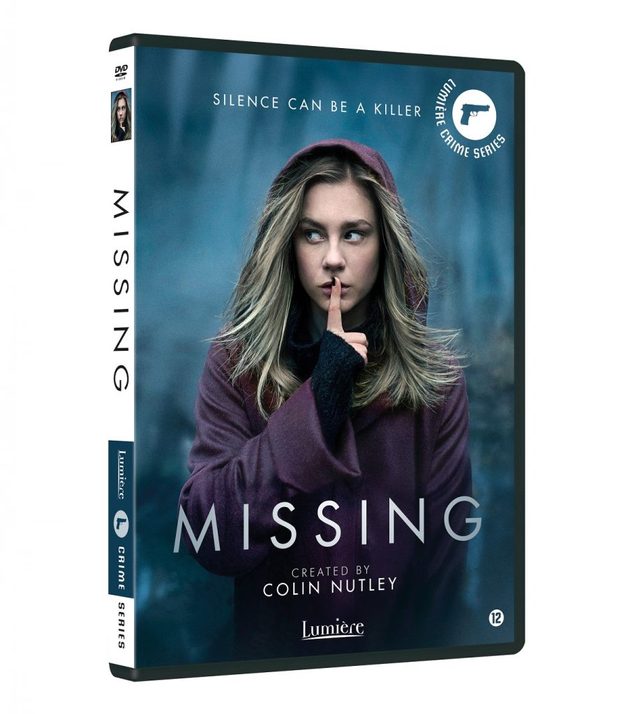 serie Missing Saknad