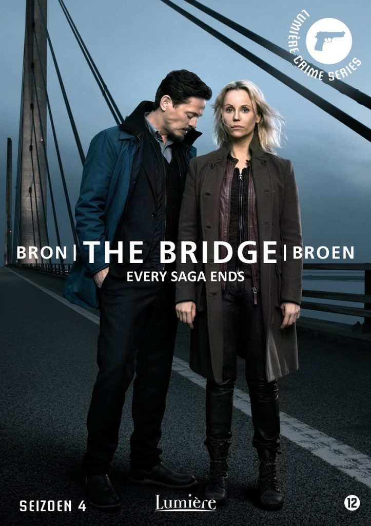 serie The Bridge