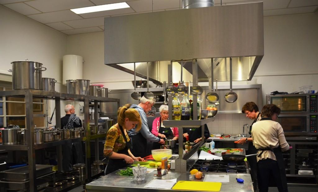 Zweedse-kookworkshop-keuken