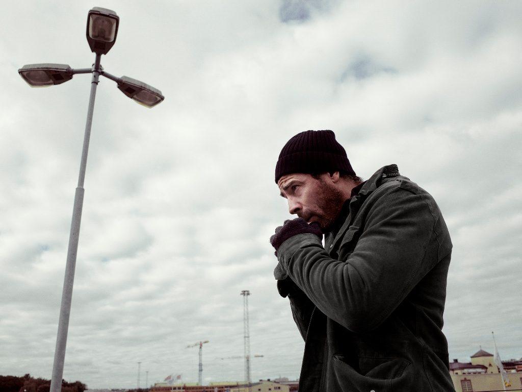 Zweedse serie Hassel foto Amir Chamdin