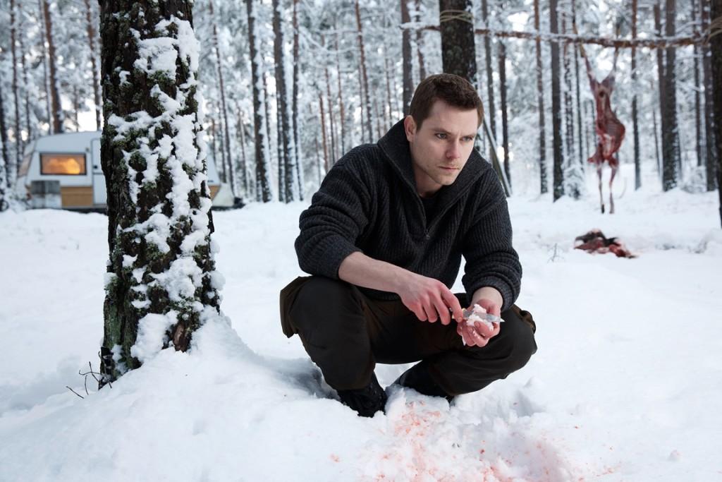 Zweedse serie Modus