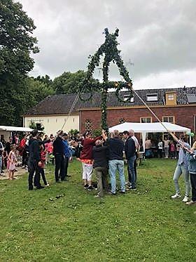 Midsommar Markt Slochteren