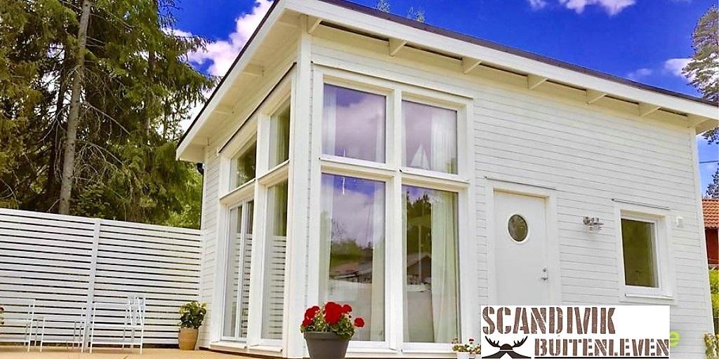 scandivik tiny house