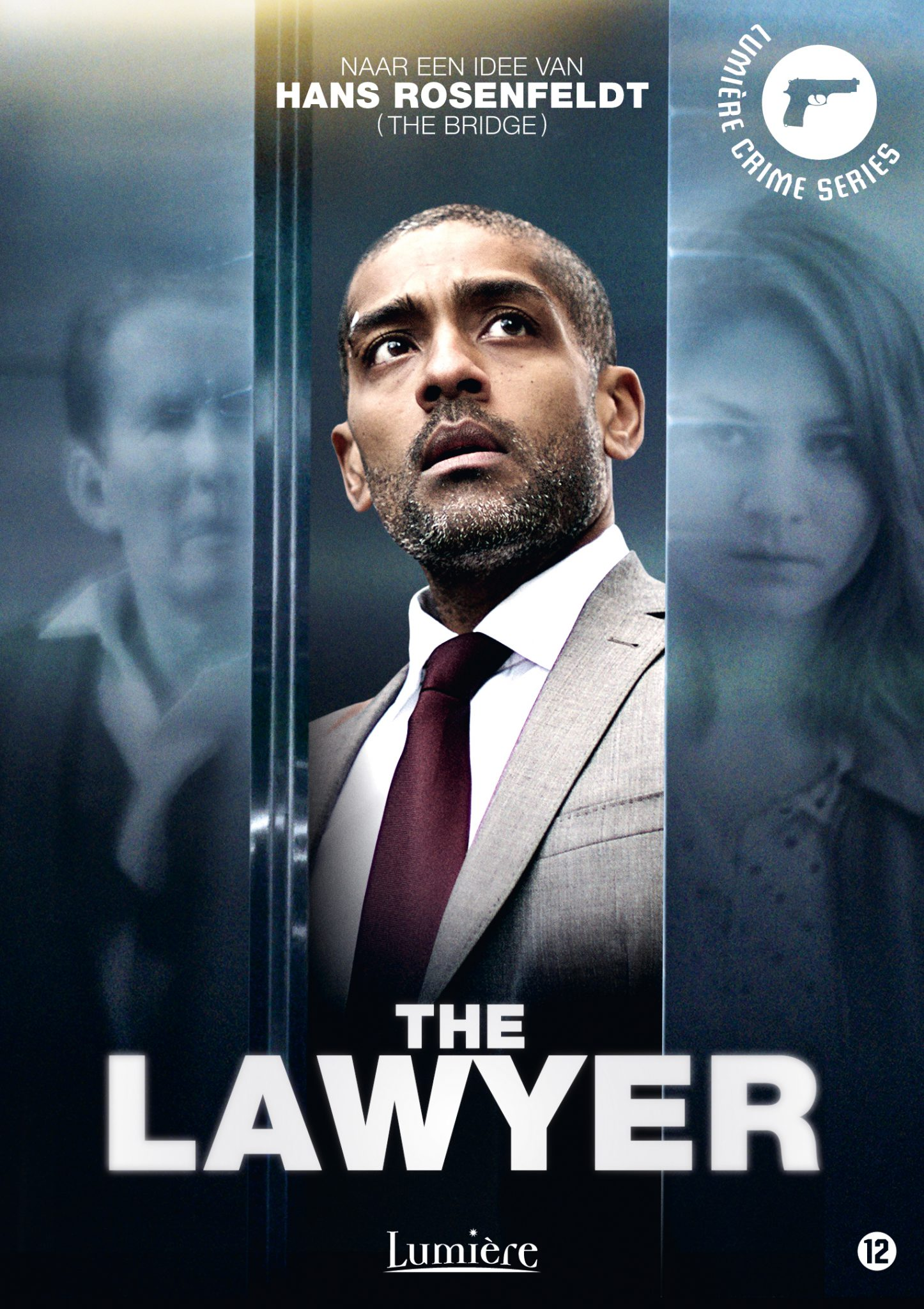 serie The Lawyer Advokaten