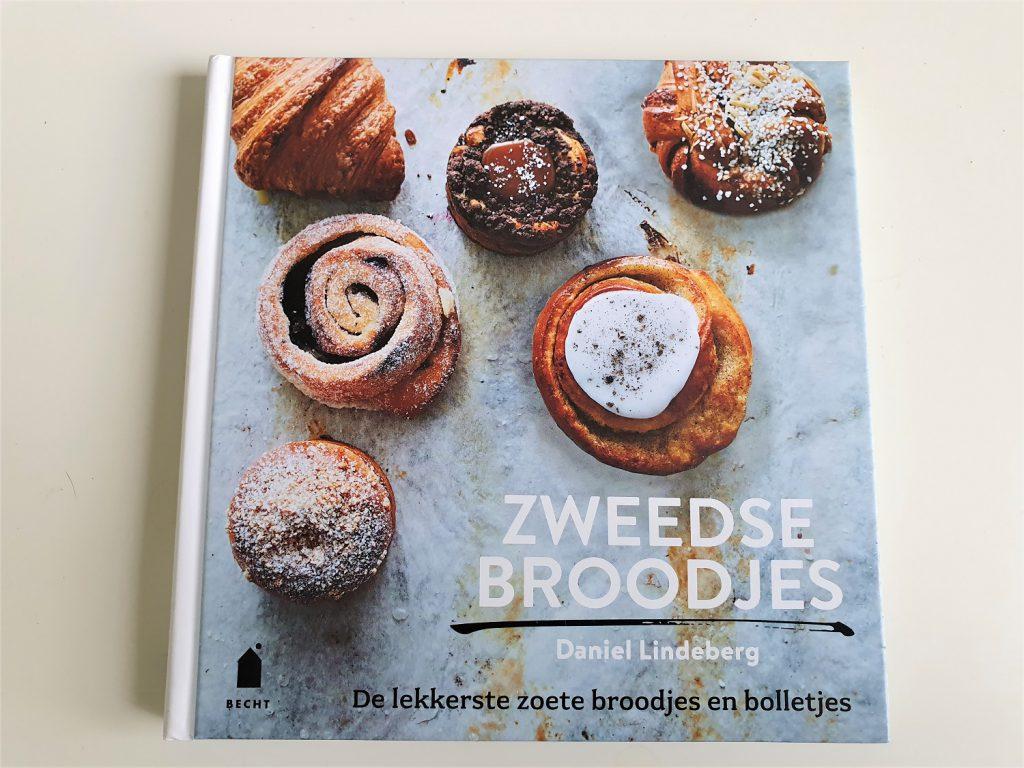 recepten zweedse broodjes