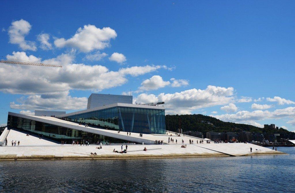 Opera in Oslo